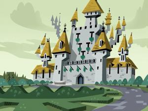 Vlad's Mansion (Exterior)
