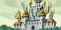 Vlad Masters' Mansion