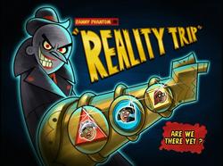 Reality Trip Title Card