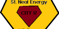 St. Neal Energy Plant