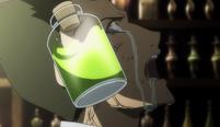 Hypnotic liquid