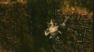 Damned Climb Greed