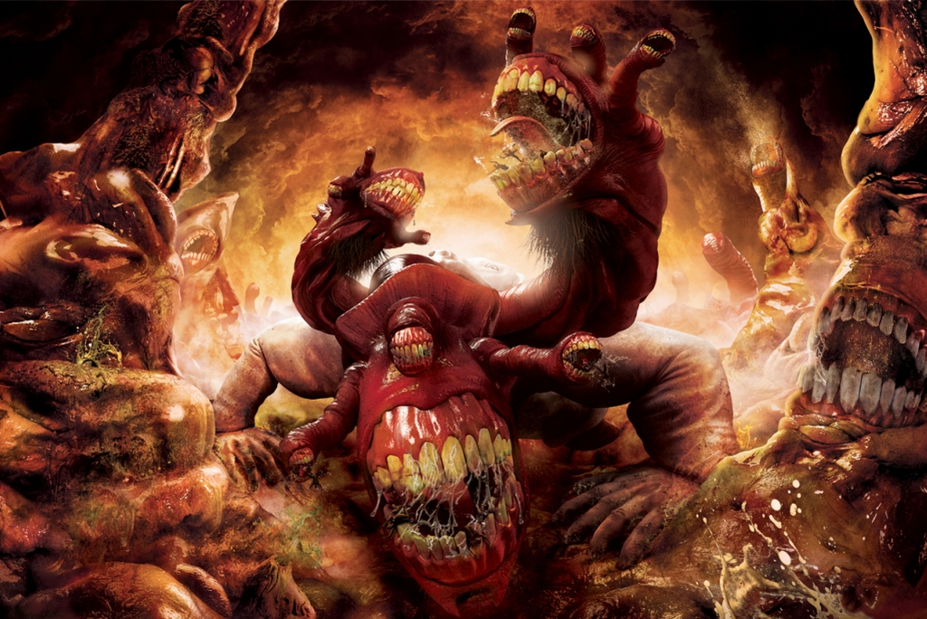 a description of a welcome to hell 1097 quotes have been tagged as hell: winston s churchill: 'if you are going through hell hell quotes quotes tagged as hell (showing 1-30 of 1,097.