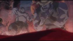 Attila Anime