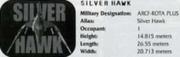 Silver-Hawk model ARCF-ROTA PLUSpic1