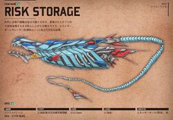 Risk Storage