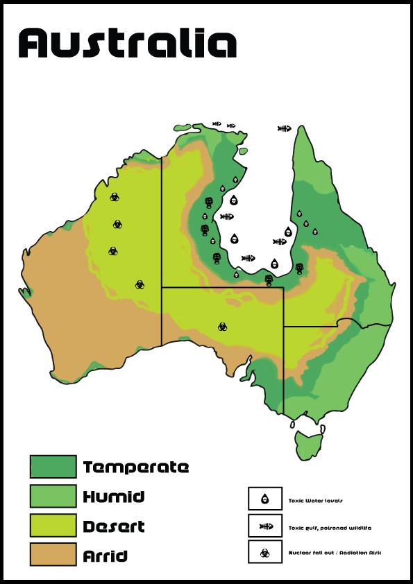 Image Australiaclimatemappng Dark Future Living Rulebook