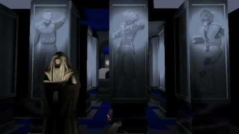 Dark Jedi Empire Recruitment Video