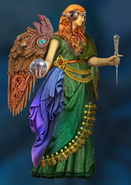 Dp13-relief-figure-maiden-goddess