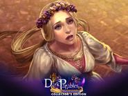 BOR - Rapunzel singing