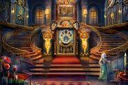 Staircase concept