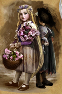 BOR - Little Rapunzel and Belladonna