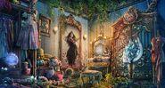 Dressing room amelia