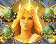 Gfs-sun-goddess-summoned