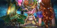 Althea enters machine king