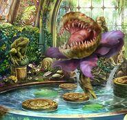 Plant monster 2 (2)