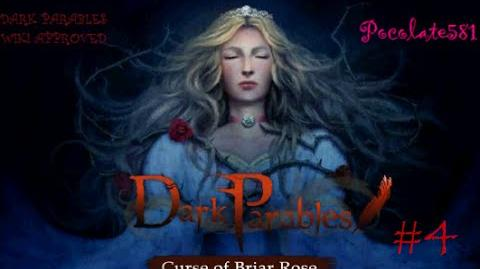Episode 4 Dark Parables Curse of Briar Rose - Complete Walkthrough