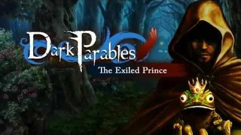 Dark Parables The Exiled Prince