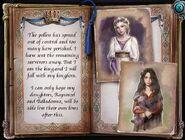 King diary 2