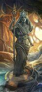 Gfs-sun-goddess-cave-statue