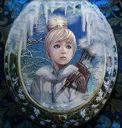 Gwyn portrait