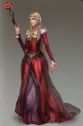 Briar Rose - Concept art