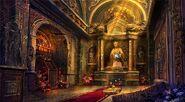 Maiden goddess temple