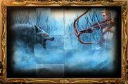 TT&TTB Gwyn Battles A Mist Wolf