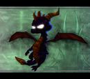 DarkSpyro Wiki