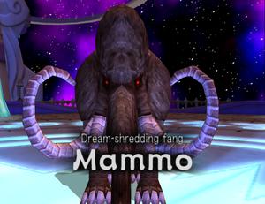 Mammo
