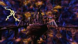 Dark Heaven Castle (Screenshot)