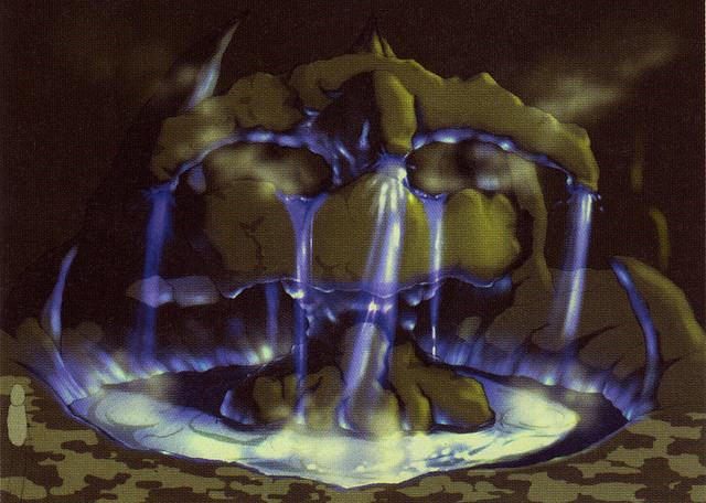 File:Mount Gundor - Heaing Fountain.jpg