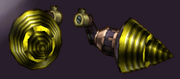 Drill Arm III