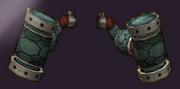 Hammer Arm III