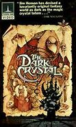 Dark Crystal 1983 VHS