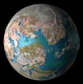 Earthlike-planet