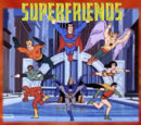 Science Superfriends