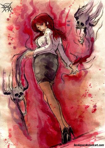 File:Secretary witch by FASSLAYER.jpg