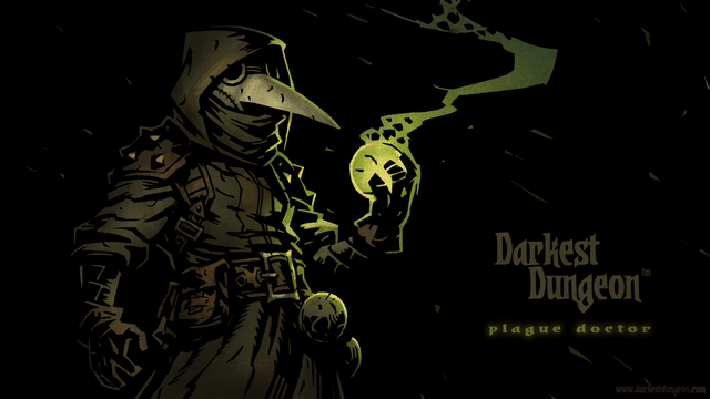 File:DD WallPaper - Character, Plague Doctor.png