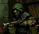 Brigand Fusilier