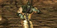 Ork Beastmaster