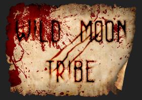 Wild moon tribe