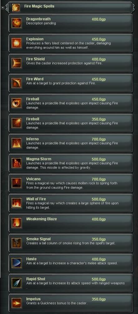 Fire-magic-spells