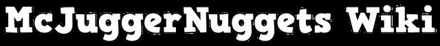 File:Mcjuggernuggets Wiki-wordmark.png