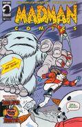 Madman Comics 16