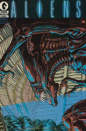 Aliens Vol 1 4
