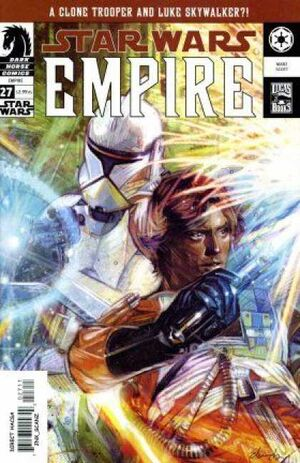 Star Wars Empire Vol 1 27