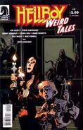 Hellboy Weird Tales Vol 1 2