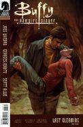 Buffy the Vampire Slayer Season Eight Vol 1 38