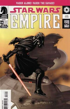 Star Wars Empire Vol 1 14